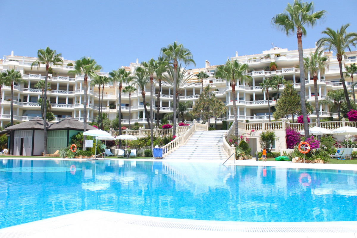 Penthouse, New Golden Mile, Costa del Sol. 4 Bedrooms, 4 Bathrooms, Built 597 m², Terrace 210 m².  S, Spain