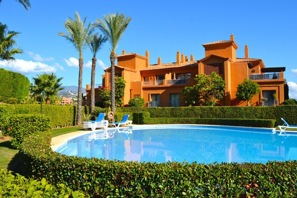 For sale parking space in Urb. Benatalaya, bloque 12  Parking Space, Atalaya, Costa del Sol. Built 2,Spain