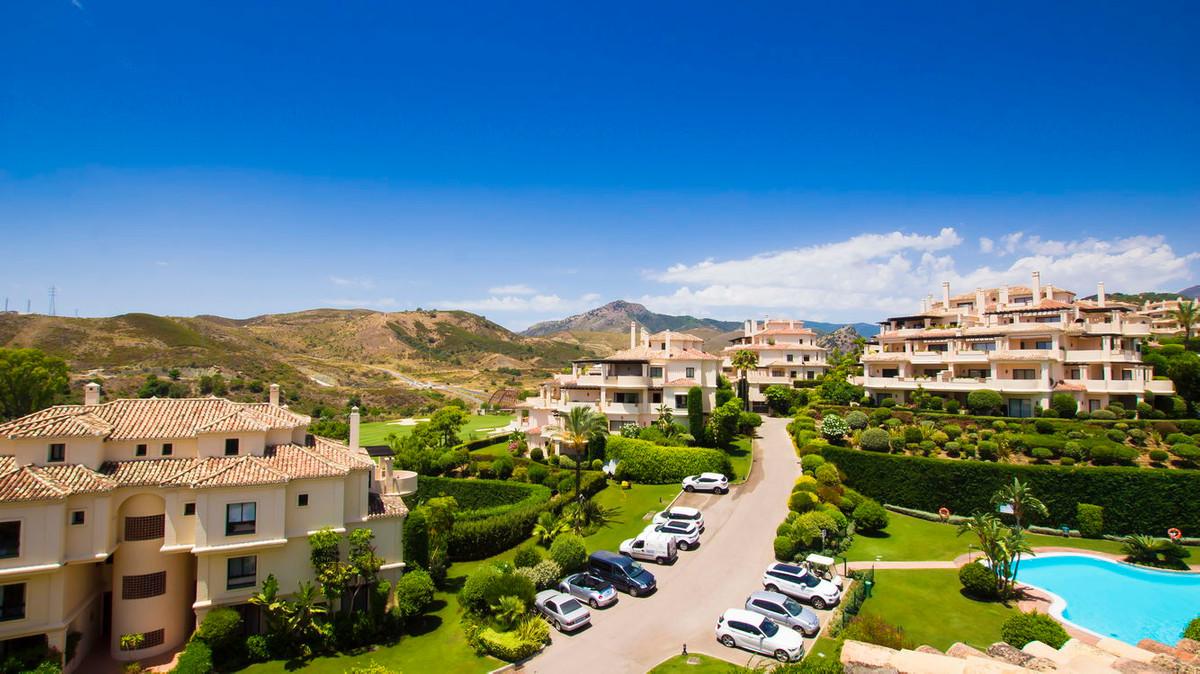 Marbella Banus Ático en Venta en Benahavís – R2830568