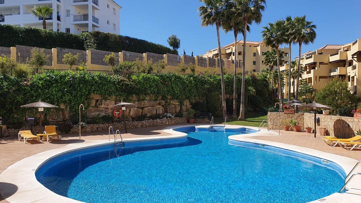 2 Bedroom Ground Floor Apartment For Sale Riviera del Sol, Costa del Sol - HP3716108