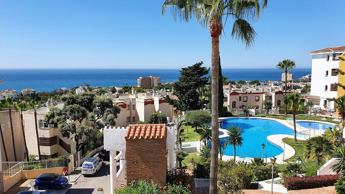 Middle Floor Apartment for sale in Riviera del Sol R3888802