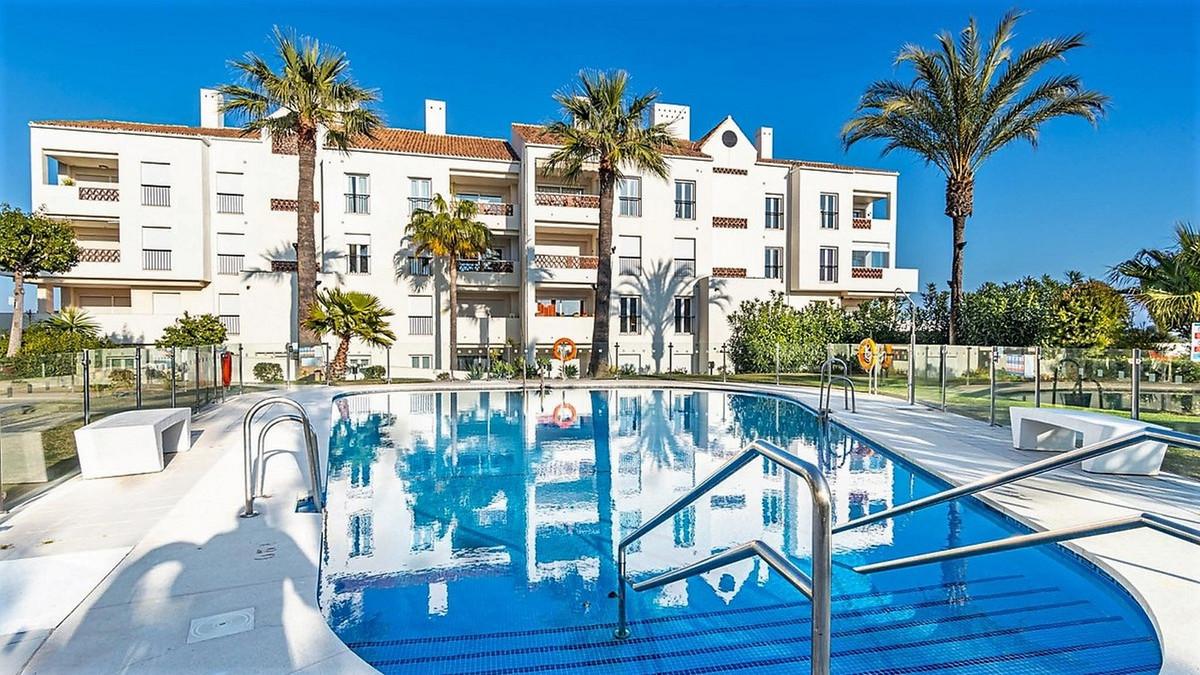 3 Bedroom Ground Floor Apartment For Sale Riviera del Sol, Costa del Sol - HP3939667