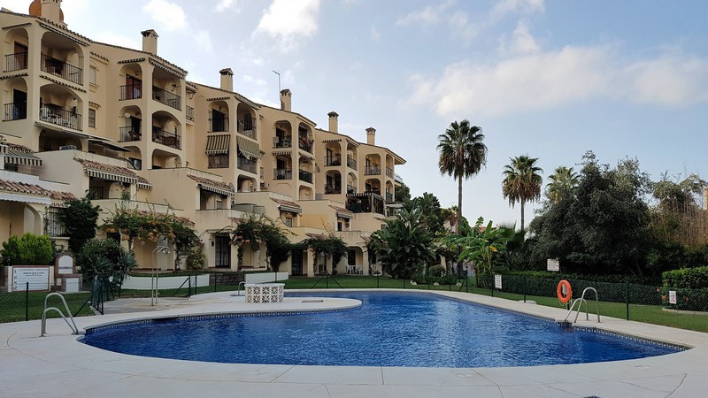 Perfect golfers property, close to golf courses and local bars, restaurants and less than 10 minutes,Spain