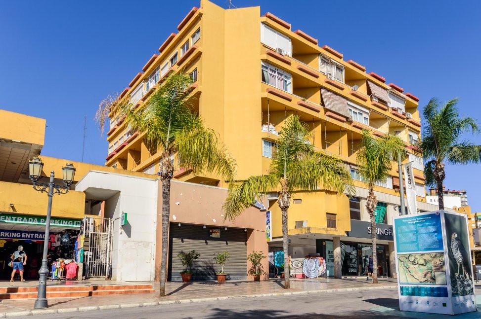 0 Bedroom Top Floor Studio For Sale Torremolinos, Costa del Sol - HP3085252