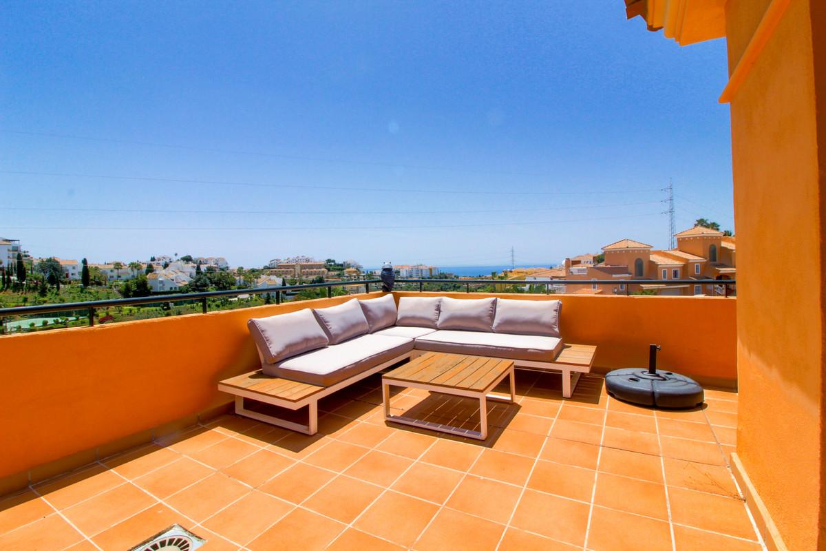 Penthouse in Miraflores