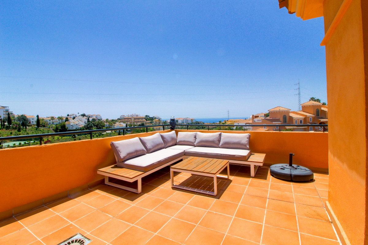 Apartment  Penthouse for sale   in Miraflores
