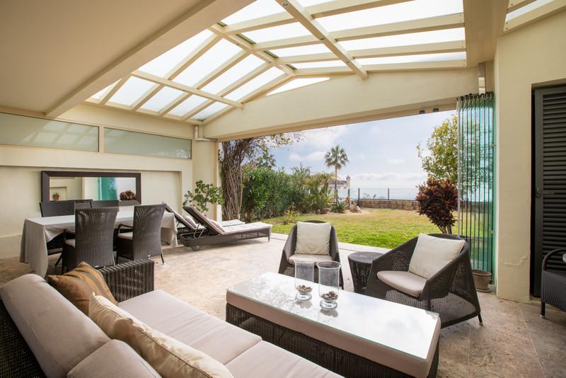 Marbella Banus Apartamento Planta Baja en venta en Altos de los Monteros – R3609581