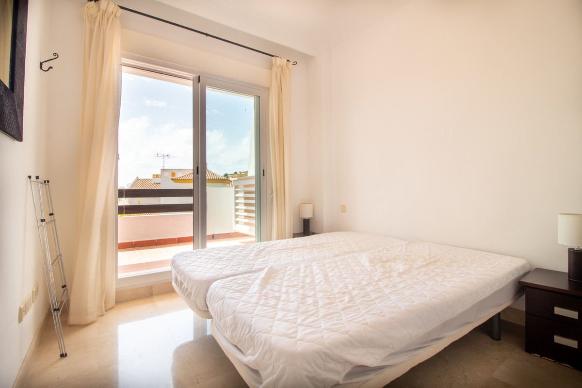 Appartement Mi-étage à Calanova Golf, Costa del Sol