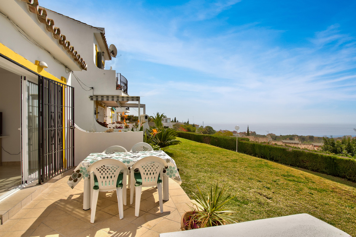 Lovely apartment in the popular area Torremar has now come for sale. The apartment has been complete,Spain