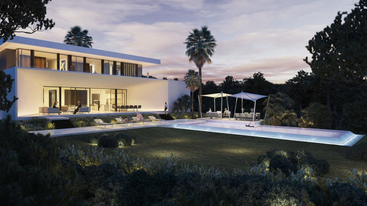 Villa – Chalet en Venta en Benahavís – R3016157