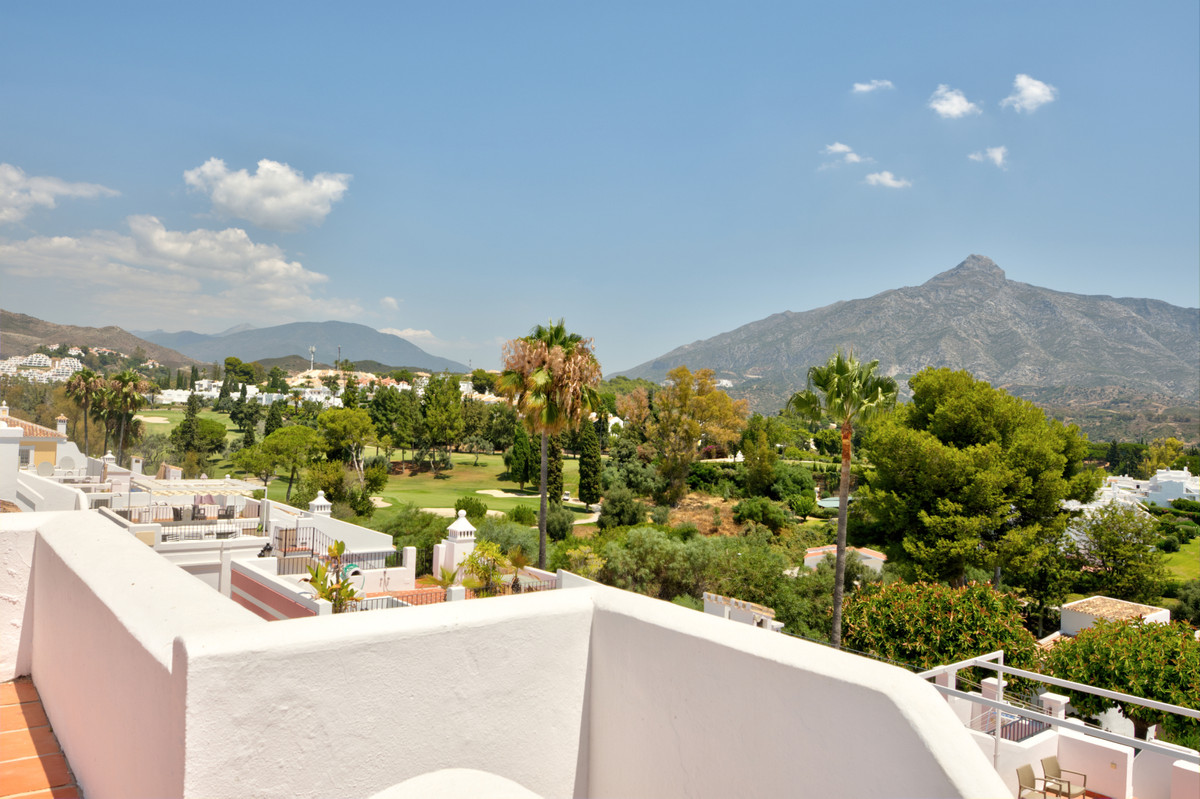 Beautiful two bedroom townhouse located within one of Marbella's most sought after communities.,Spain