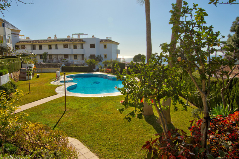 Marbella Banus Apartamento Planta Baja en venta, Calahonda – R3585118