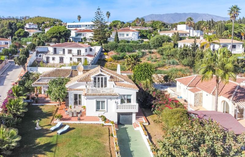 Immobilien El Chaparral 6