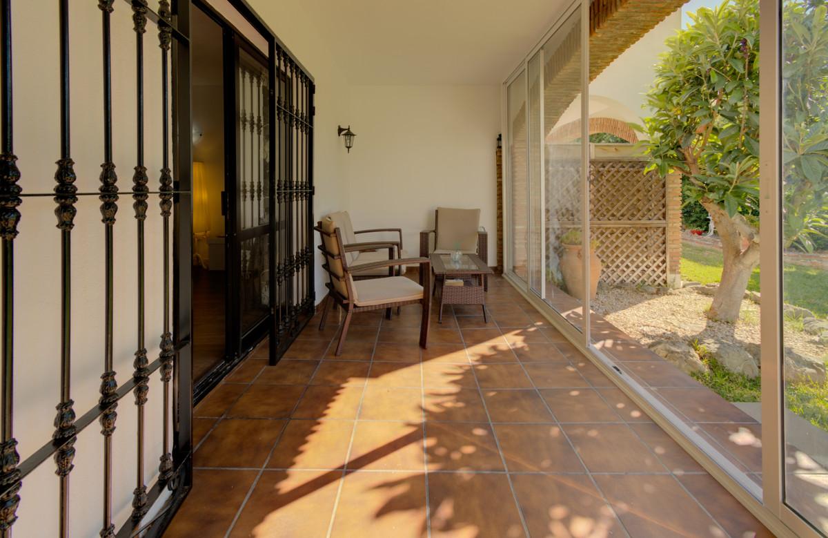 Adosado en Venta en Calahonda – R3881209