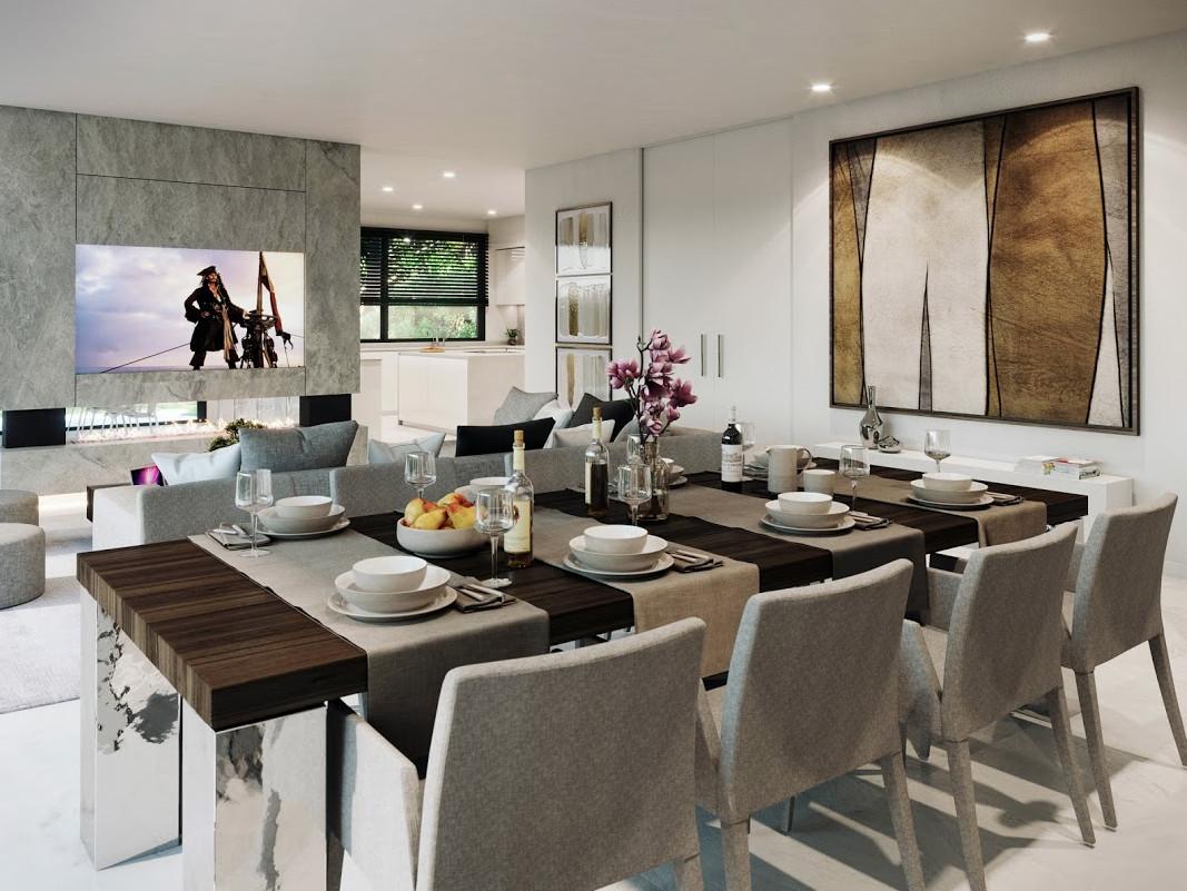 Villa en Venta en La Quinta – R2533091