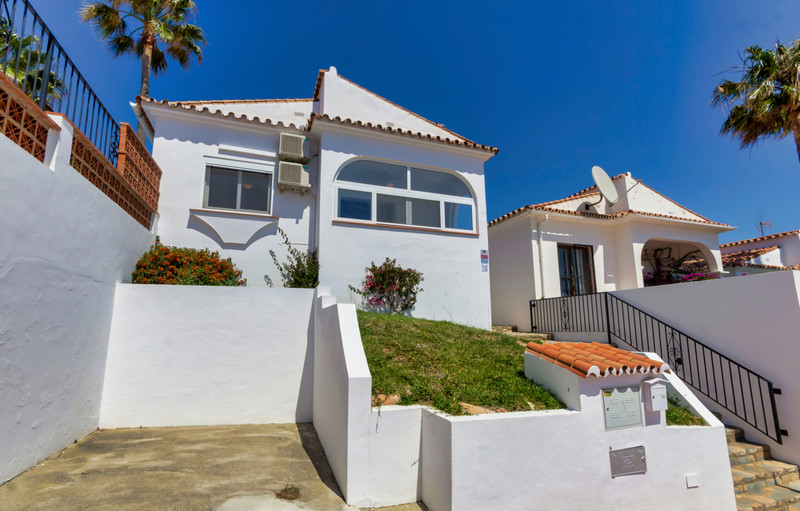 Detached Villa - La Duquesa - R3407653 - mibgroup.es
