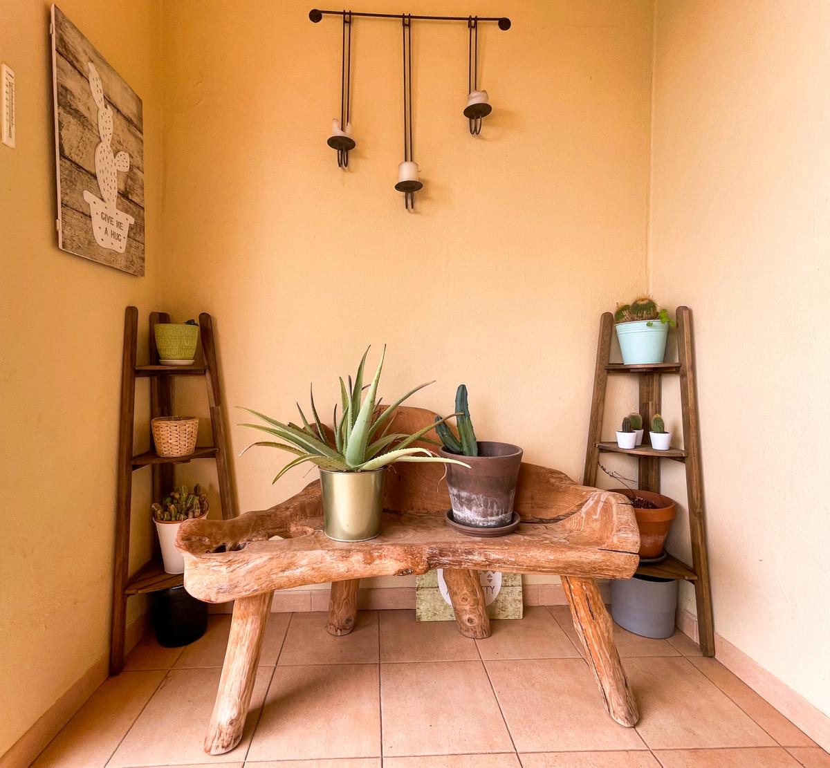 Apartamento Planta Media en Venta en Elviria – R3554596