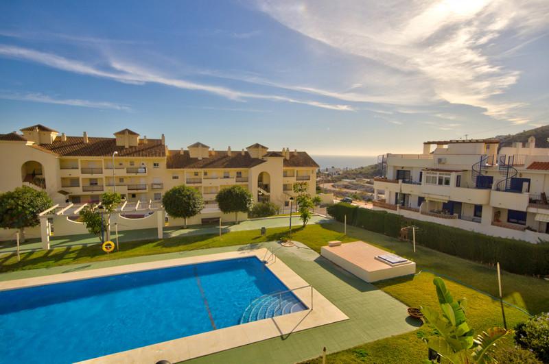 Marbella Banus Apartamento Planta Media en venta en Benalmadena – R3552175