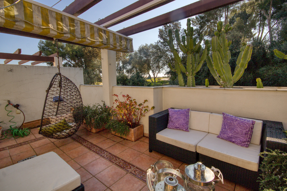 3 bedroom townhouse for sale malaga