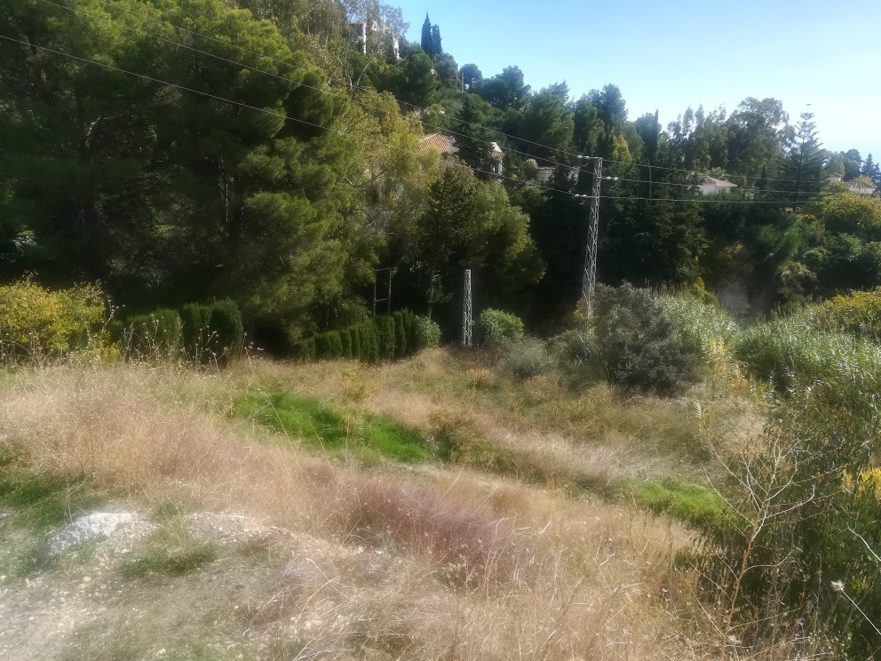 Land For sale In Mijas - Space Marbella