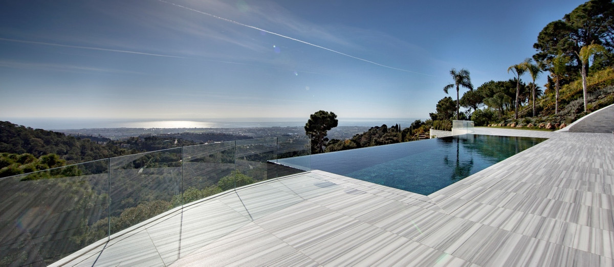 Marbella Banus Villa – Chalet en Venta en La Zagaleta – R2630780