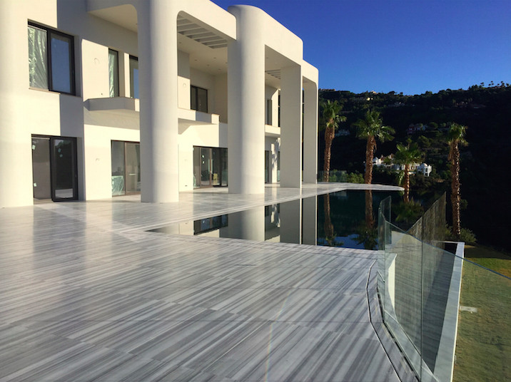 10 Bedroom Villa For Sale - La Zagaleta, Benahavis