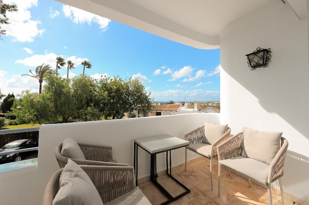 Marbella Banus Apartamento en Venta en Guadalmina Alta – R3531334