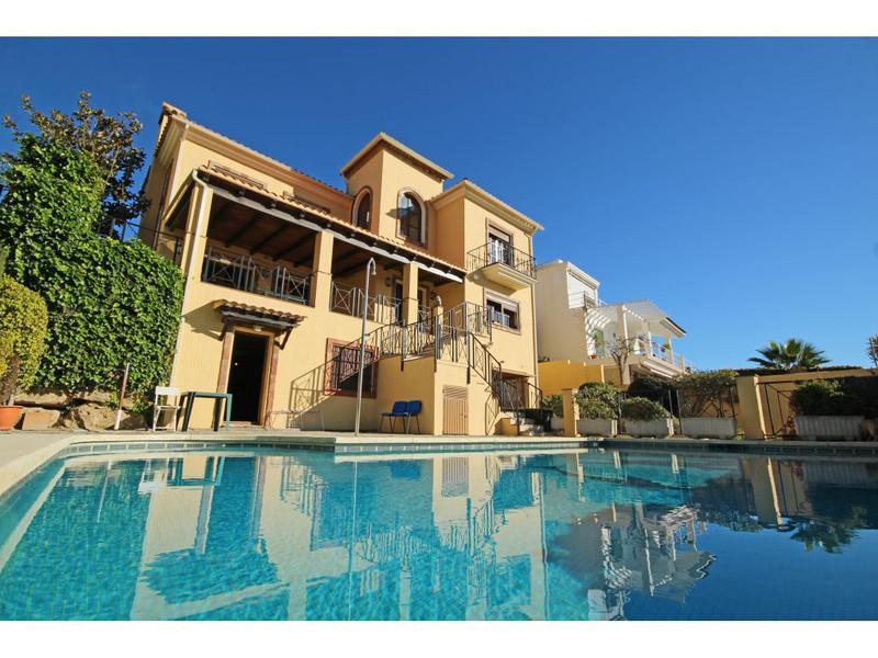 Maisons Valle Romano 10