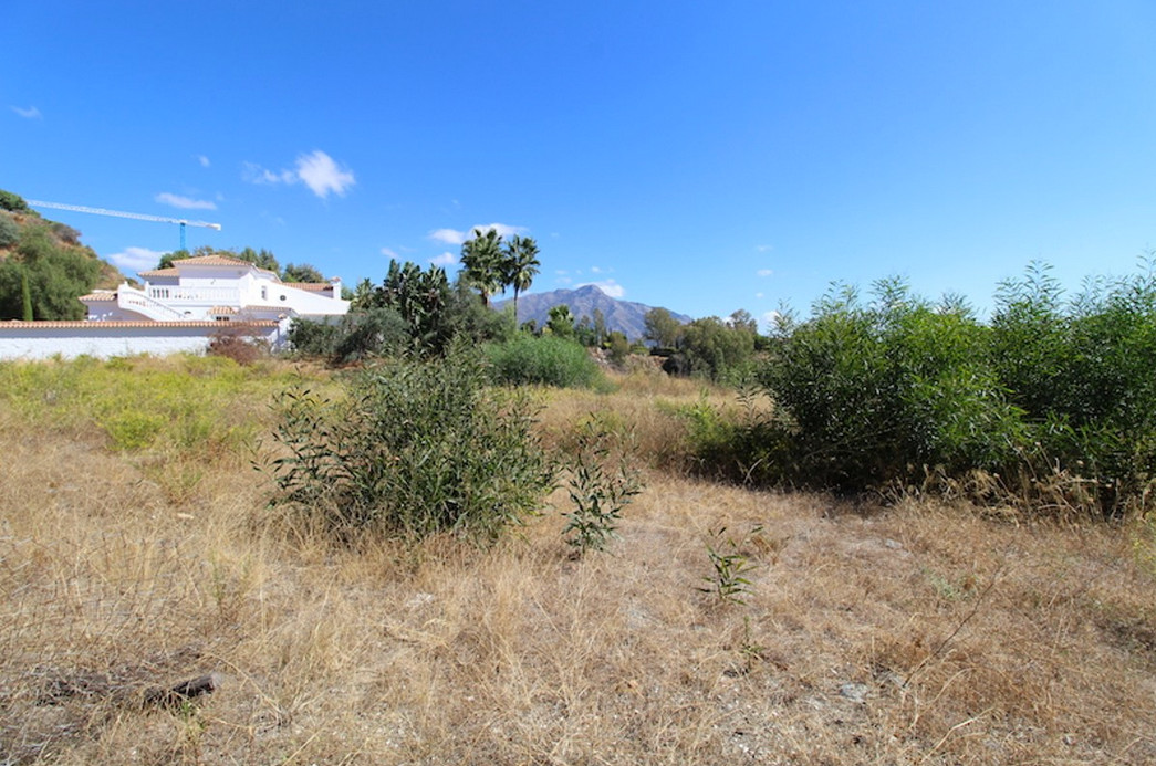 Residential Plot in Monte Halcones