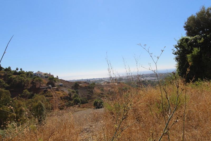 Monte Halcones vastgoed 17