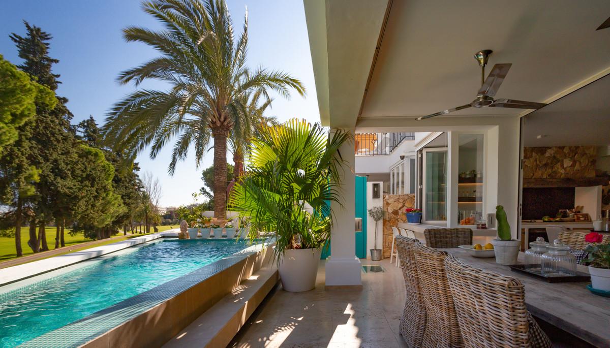 Marbella Banus Adosado en Venta en Guadalmina Alta – R3360835