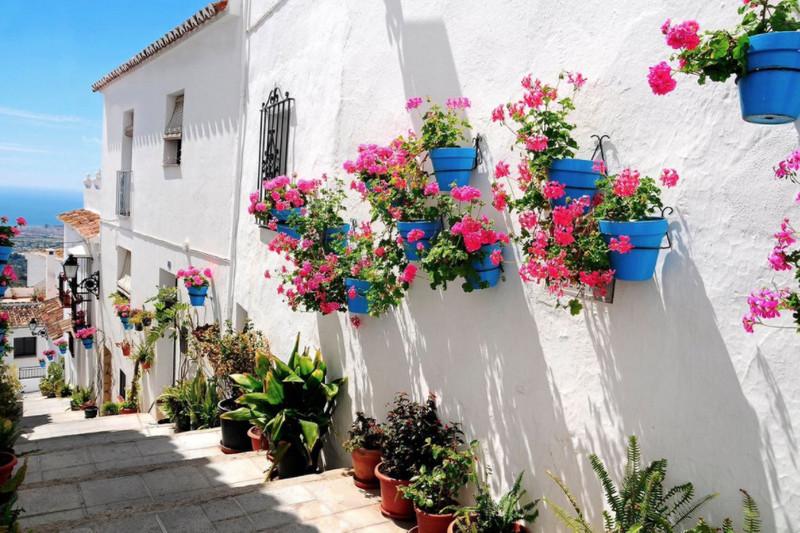 House - Mijas
