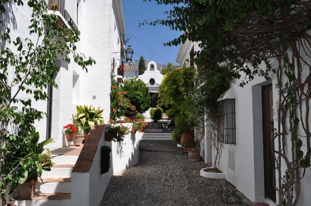 Apartamento Planta Baja en Marbella, Costa del Sol