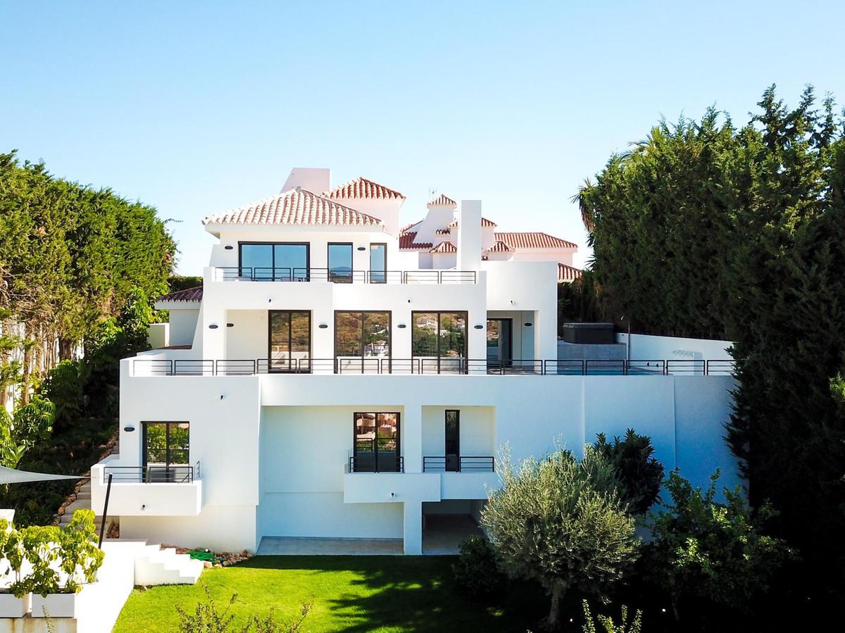 4 Dormitorios  en Nueva Andalucía