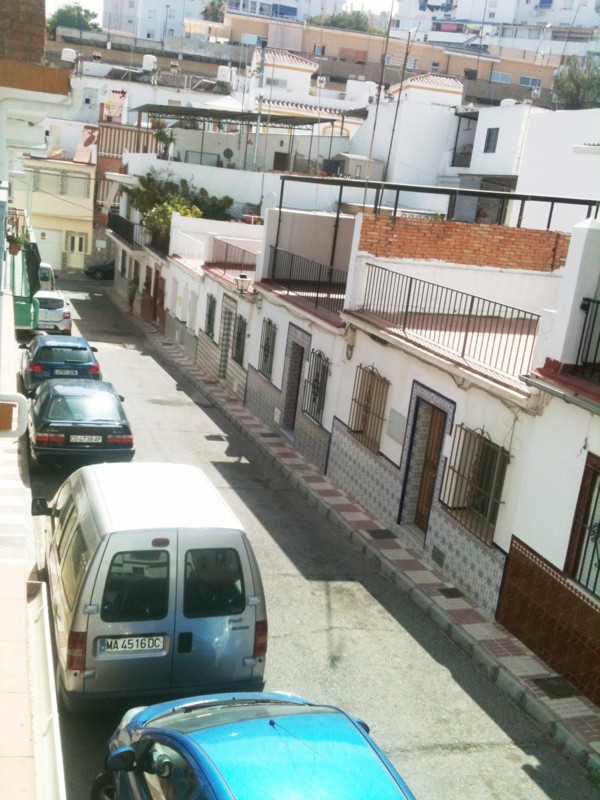 Townhouse Arroyo de la Miel