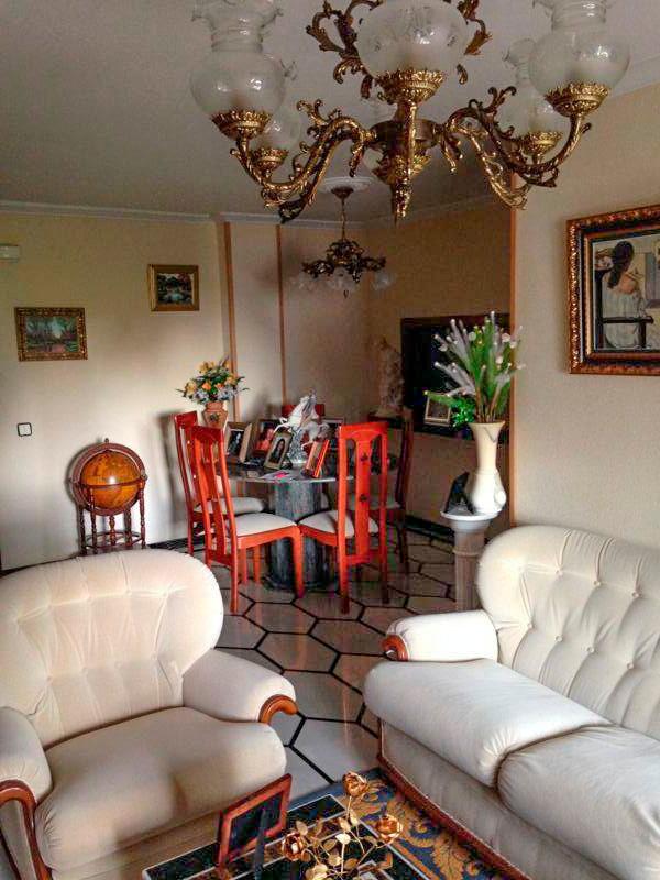 leilighet i Torremolinos