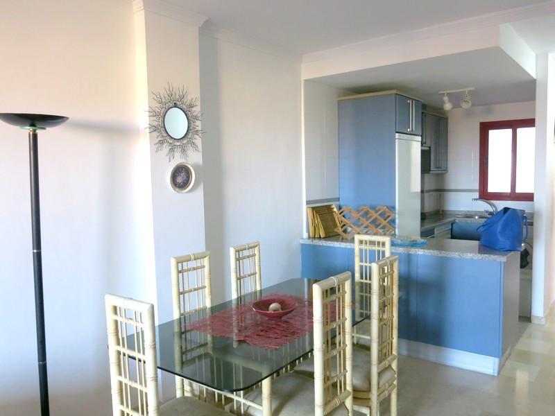 Appartement A Fuengirola