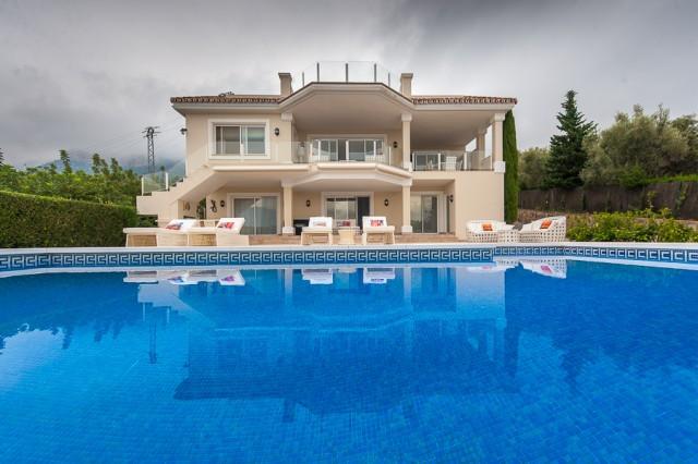 Villa in Istan