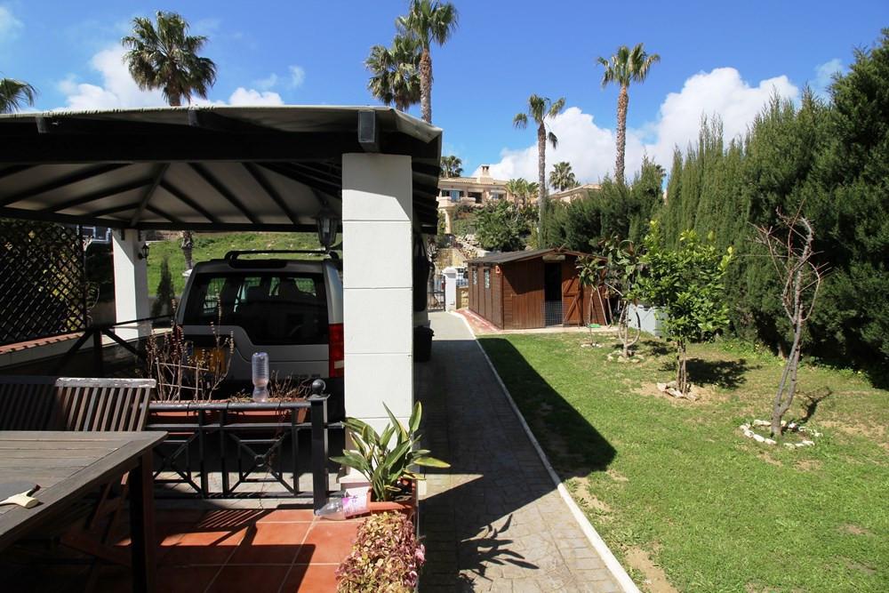 Villa en San Roque