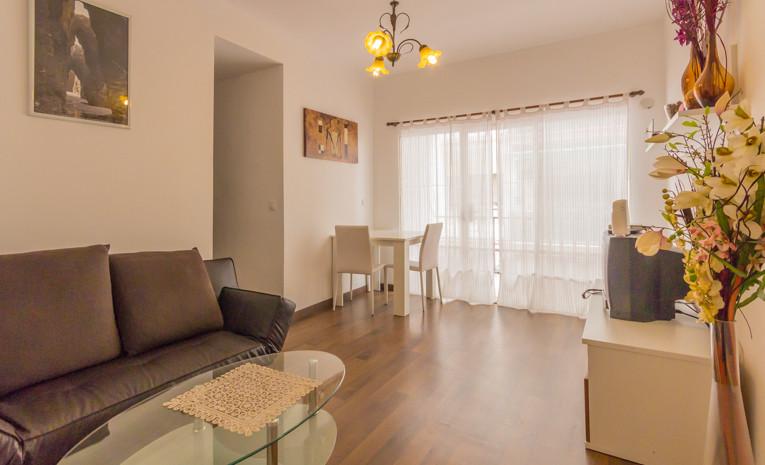 Lägenhet in Torremolinos