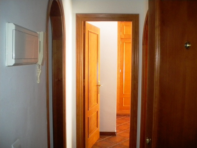 Apartment in Monda