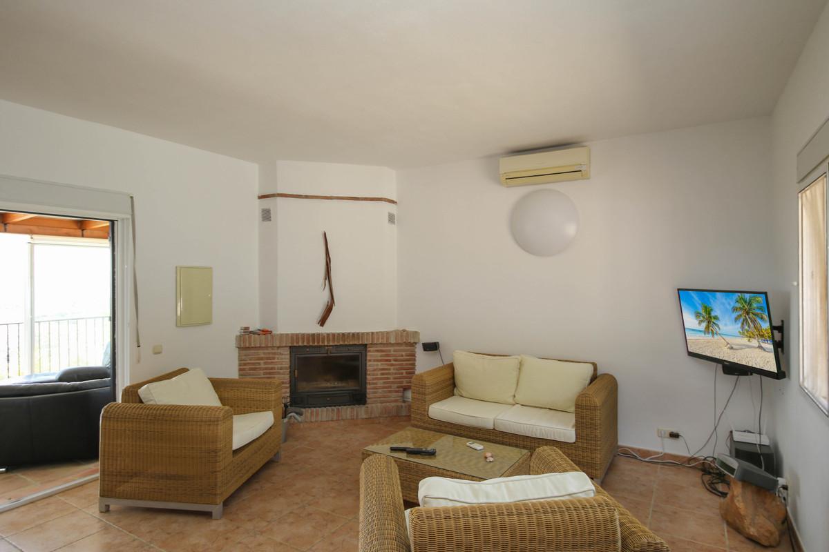Villa in Tolox