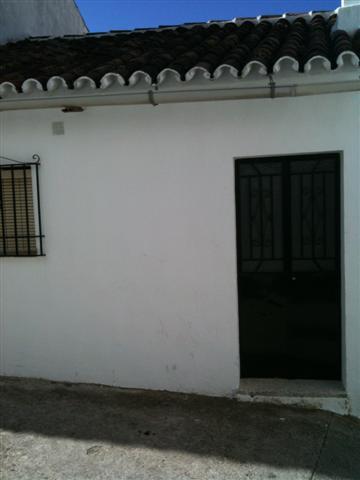 Villa in Jubrique