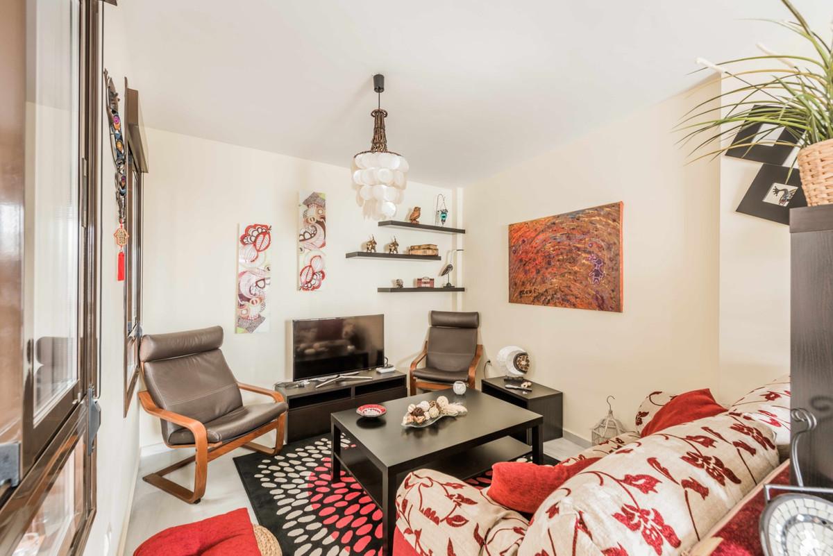 Lägenhet in Ojen
