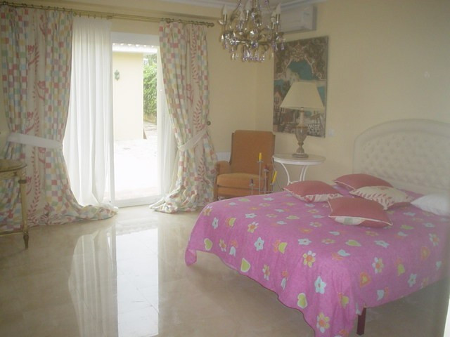 Home in San Roque