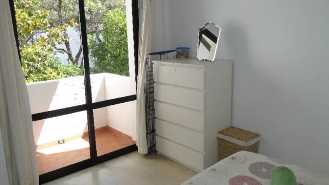 Apartment in Torrenueva