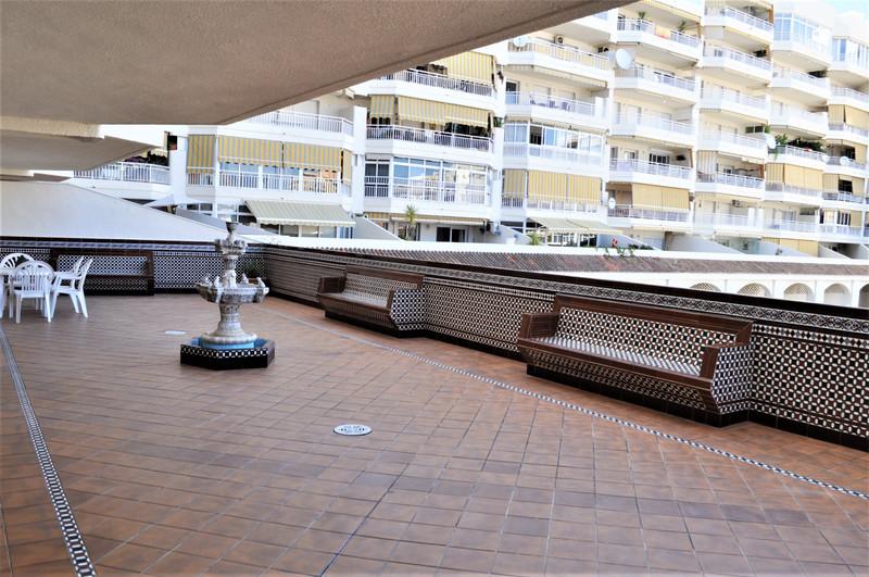 Ground Floor Apartment Fuengirola