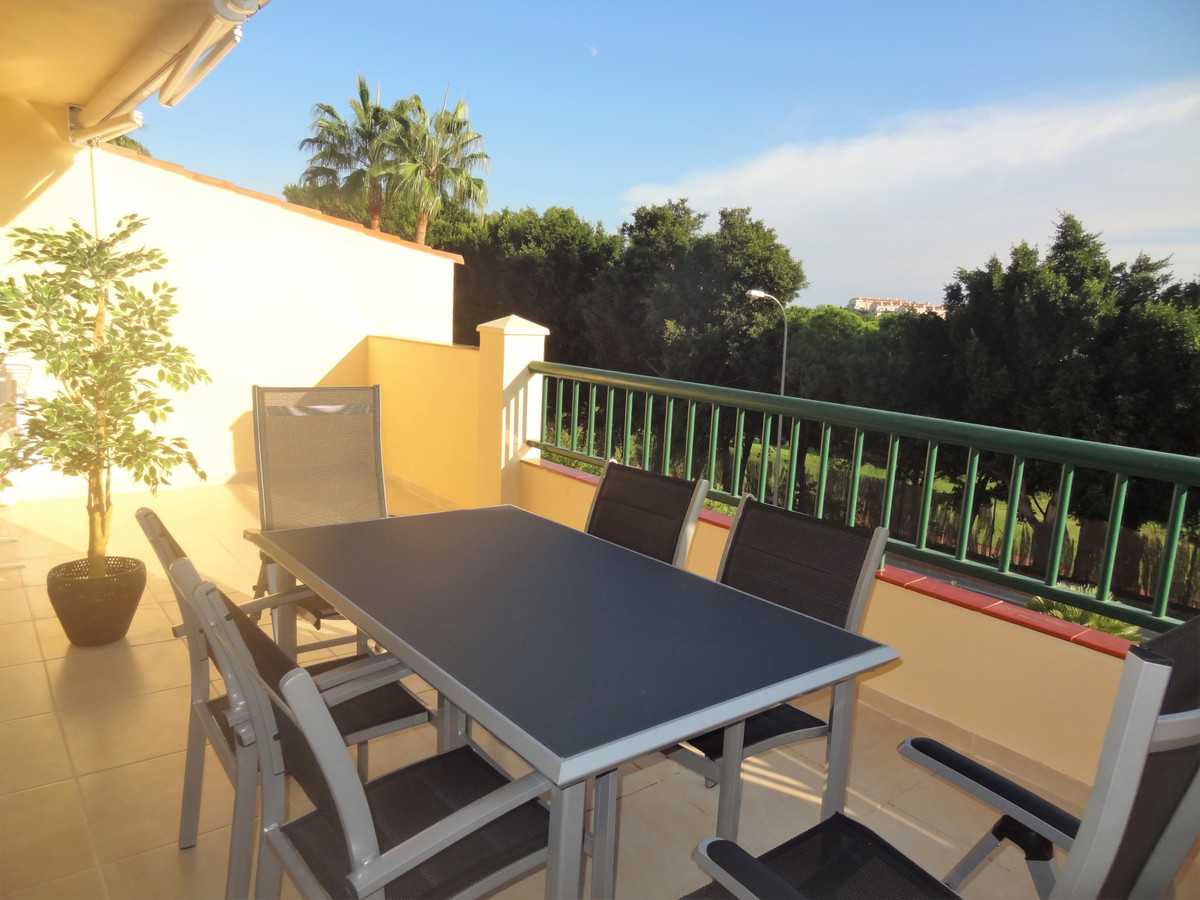 Luxury duplex apartment in Benalmadena Costa! 2 Beds and 2 Baths. The tastefully new renovated prope, Spain