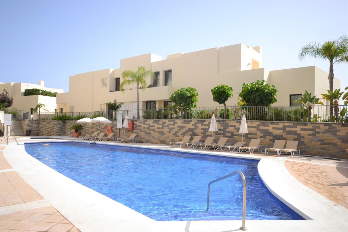 Luxury modern contemporary 2 bedroom apartment for sale in Samara Resort, Altos de Los Monteros, Mar,Spain