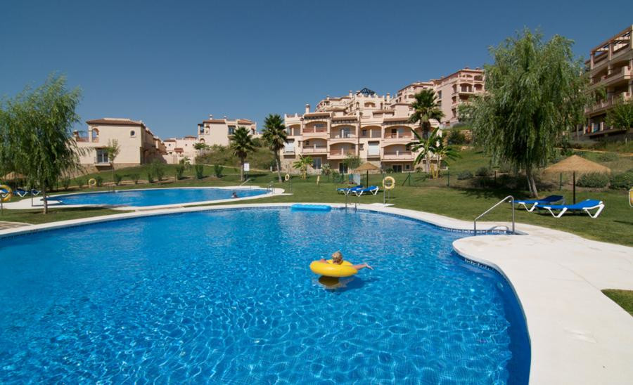 4 bedroom townhouse for sale mijas golf